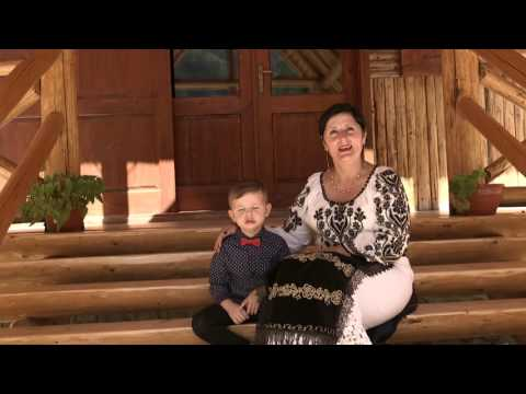 Marina Bucosu - Dragul mamei baietel (official video) 2016