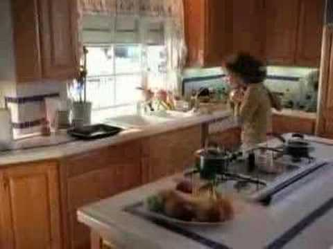 THE TURKEY COMMERCIAL!!!