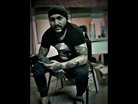 Dani Mocanu - Sef in judet ( Oficial Audio )
