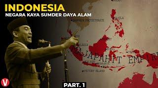 Menuju Kemajuan! Inilah Negara Indonesia