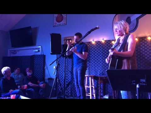 A Man Holding On To A Woman Letting Go By Ty Herndon Youtube