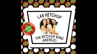 Las Ketchup - The Ketchup Song (Asereje) Crystal Sound Xmas Mix