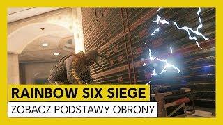 Tom Clancy's Rainbow Six Siege – Defense Starter Guide