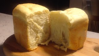 Easy And Delicious Bread Maker / Bread Machine Recipe