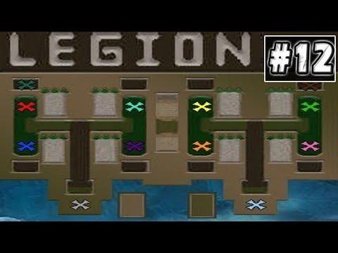 Warcraft 3 - Legion TD #12