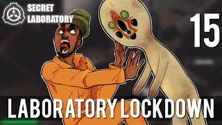 [15] Laboratory Lockdown (Let's Play SCP: Secret Laboratory w/ GaLm)