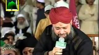 Muhammad Owais Raza Qadri Sb | Exclusive Sarwar Kahon Ke Malik | Noor Ka Sama 2012