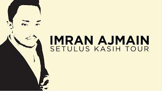 [TEASER] #SetulusKasihTour Imran Ajmain di UNIMAS?