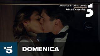 Grand Hotel - Intrighi e passioni - Domenica 8 agosto, in prima serata su Canale 5