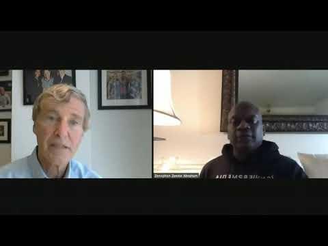 Sports Agent Leigh Steinberg On Tony Buzbee Lawsuit vs Texans Deshaun Watson What Should QB Do?