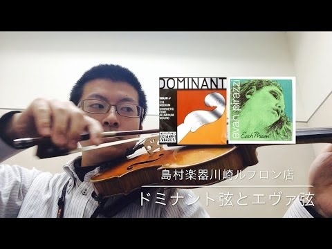 松尾弦楽器お勧め ドイツ製ヴァ...