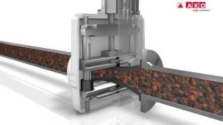 видео Шланговая задвижка для трубопроводов