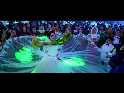 Wedding Highlights - Zeki & Adul -  Demhat & Güle - Kurdische Hochzeit 2017 - by Evin Video
