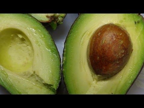 Como hacer aceite de aguacate casero/ How to make avocado oil
