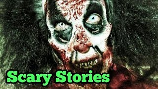 5 short ghost stories that will scare the life out of you