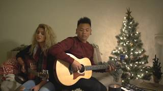 O Come All Ye Faithful (ft. Tori Kelly) | AJ Rafael