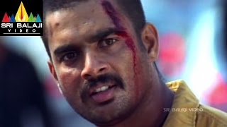 Yuva Movie Climax Fight Scene | Suriya, Madhavan, Siddharth | Sri Balaji Video