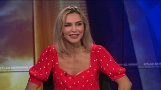 Popular Videos - Samaire Armstrong
