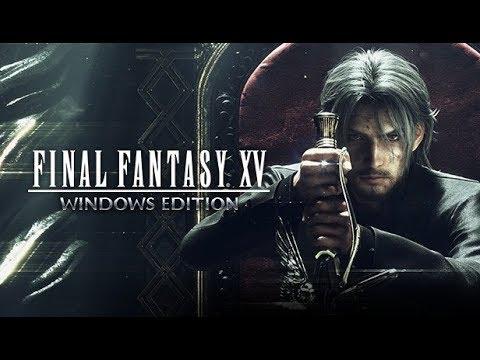 İlk İzlenim: Final Fantasy XV - Windows Edition