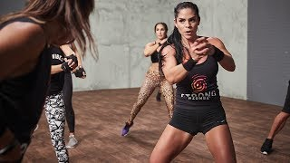 Creating Music & Routines for STRONG by Zumba®