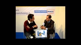 Salone Franchising Milano: Intervista all'AD di Quadrante S.r.l. Antongiulio Viscione