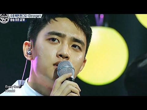 Stronger 엑소 디오(경수) EXO D.O. part