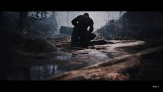 UNREAL ENGINE 4 - Assassins Creed inspired scene