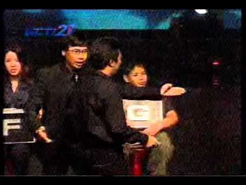 DueL MaHAkaryA JOE sHAndY Part 2 (ArMStrOngproDuct uPLOAded)