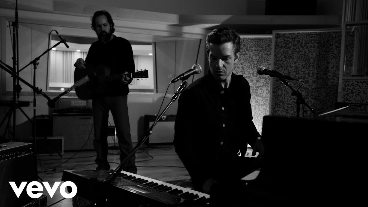 Download The Killers - Caution (CBS Saturday This Morning / 2020)