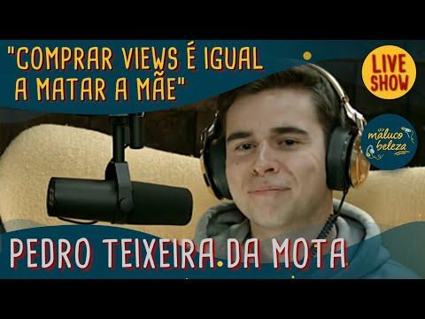 Pedro Teixeira da Mota - MB SHOW