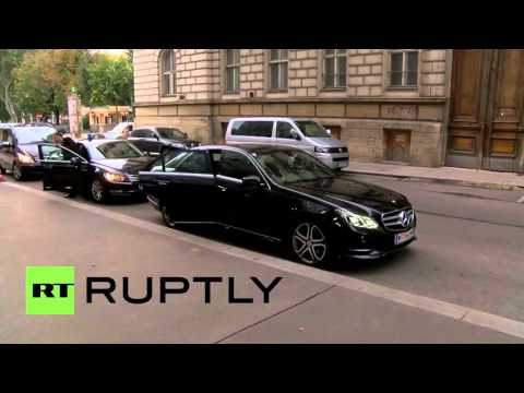 Austria: OPEC hold special meeting in Vienna to discuss falling oil price