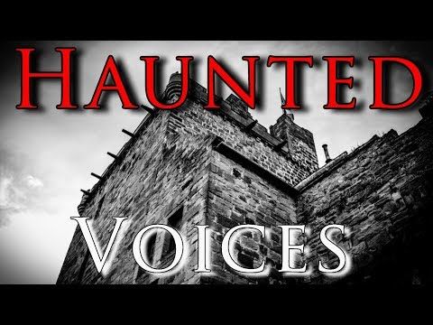 Best Spirit Communication App & Box Session at Haunted Castle