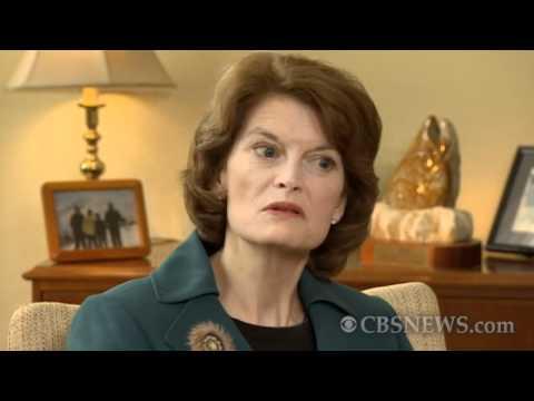 Murkowski: Not a Republican by Tea Party Standards