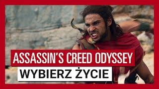 "Assassin's Creed Odyssey: ""Choose Life"" zwiastun aktorski"