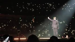 Latch - Sam Smith Live 2018