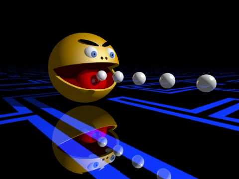 Aphex Twin - Pacman Powerpill