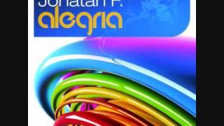 Jonatan F. - Alegria (Thomas Petersen Vocal Radio Edit)