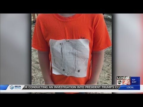 Maria - #GoodNews: Bullied University Of Tennessee Fan Offered Full Scholarship
