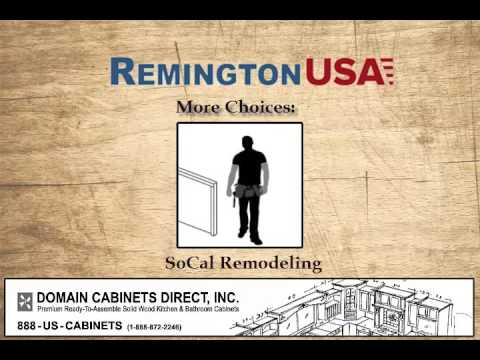 Remington Usa Semi Custom Cabinet Doors Drawers Amp Plywood