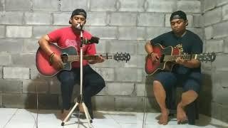 I love You Bibeh - The Changcuters Cover Akustik
