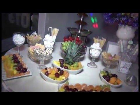 Decoraci n fiesta de promoci n youtube for Decoracion de licenciatura