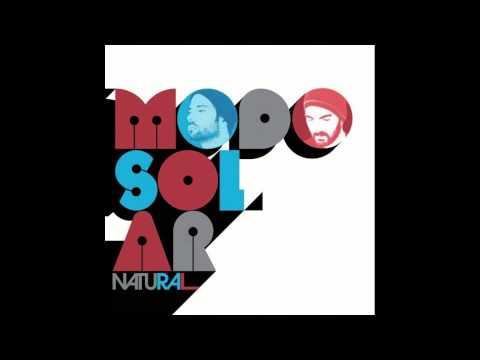 Modo Solar - Natural (Patchworks remix)