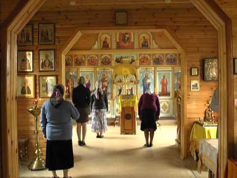 фото церковь андрея первозванного