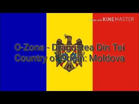 Dragostea Din Tei All 48 Romanian Versions mp3