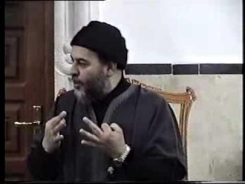 التاسع من ذي الحجة | الشيخ بسام جرار