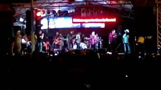 Son máster en carnavales Santander de quilichao