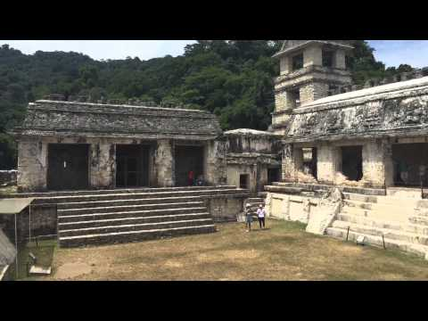YUCATAN Ruins, Beaches, Drives