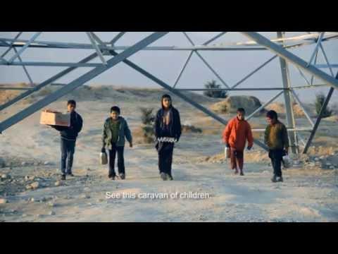 Man Azaadam (I am Free) - Ajmal Parsa, Obaid Juenda & Ahmad Fanoos