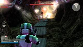 Battlefront 2 custom map review: 607 Xagobah