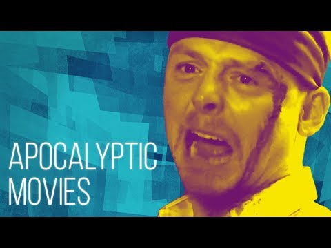 If You're Interested in Apocalyptic Fiction - Check These 8 Movies Out